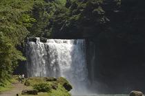 神之川大滝