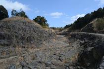 曽木の滝 分水路