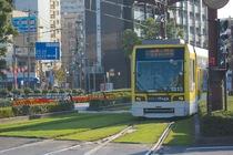 鹿児島市電(路面電車)